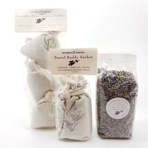 French Lavender Dried Flower Buds Combo Pack