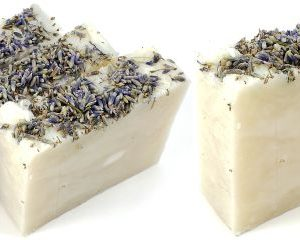 Our Freshly Made 100% Natural Multi Body Soap Bars and Single Bar, scented with our premium Lavender essential oil.