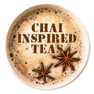 Chai Inspired Blends